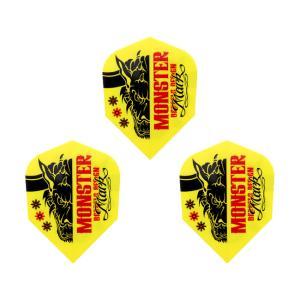 MONSTERフライト シェイプ 031|dartshive