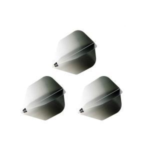 Bricolage グラデーションフライト シェイプ Type-1 <ブラック>|dartshive