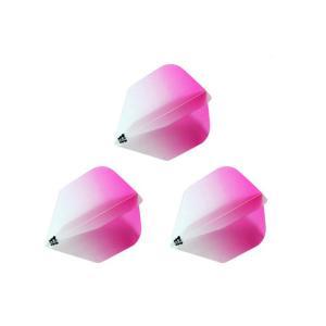 Bricolage グラデーションフライト シェイプ Type-1 <ピンク>|dartshive