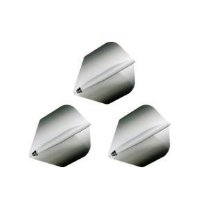 Bricolage グラデーションフライト シェイプ Type-2 <ブラック>|dartshive