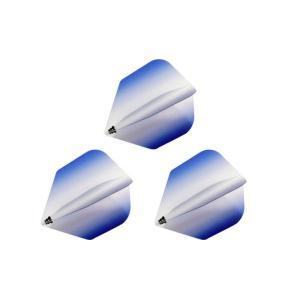 Bricolage グラデーションフライト シェイプ Type-2 <ブルー>|dartshive