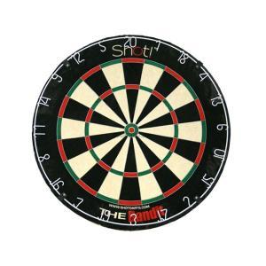 Shot! THE Bandit Original【プーマ ショット ザ・バンディットオリジナル ダーツ ダーツボード ダーツセット ダーツゲーム|dartshive