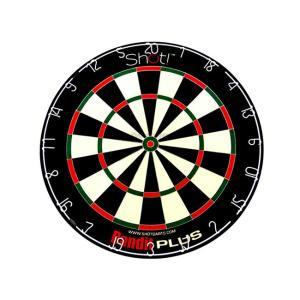 Shot! Bandit Plus【プーマ ショット バンディット プラス ダーツ ダーツボード ダーツセット ダーツゲーム|dartshive