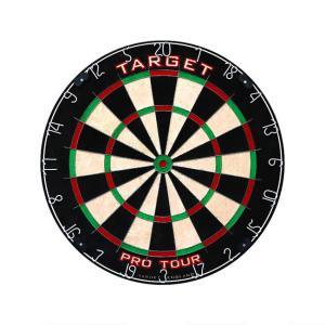 TARGET PRO TOUR HARD BOARD|dartshive