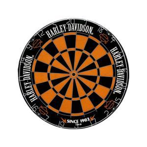 HARLEY-DAVIDSON(ハーレーダビッドソン) Traditional Dartboard 61978 (ダーツ ボード)|dartshive