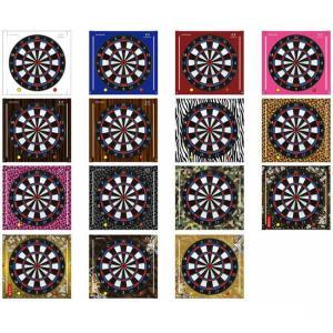 DARTSLIVE-200S カスタマイズステッカーセット (ダーツ ボード) dartshive