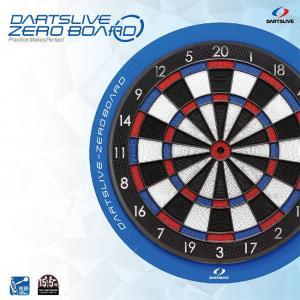 DARTSLIVE-ZERO BOARD(ダーツライブ ゼロボード) (ダーツ ボード)|dartshive|06