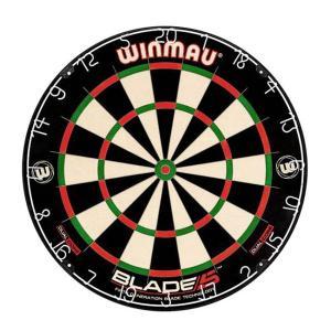 Winmau(ウィンモウ) Blade 5 Dual Core(ブレード5 デュアルコア) Dartboard (ダーツ ボード)|dartshive