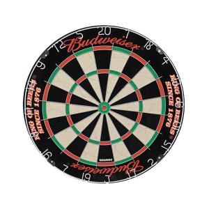 Winmau(ウィンモウ) Budweiser Dartboard(バドワイザーダーツボード) (ダーツ ボード)|dartshive