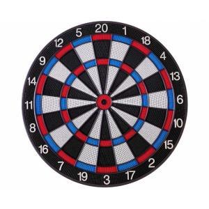 D.CRAft(ディークラフト) Professional Board SATURN(サターン) <ブルー/レッド> (ダーツ ボード)|dartshive