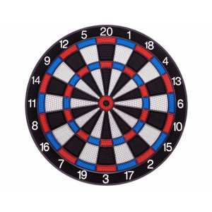 D.CRAFT(ディークラフト) Professional Board SATURN-S(サターンS) <ブルー/レッド> (ダーツ ボード)