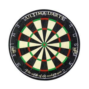 Ultima Darts Board|dartshive