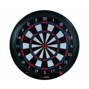 GRAN DARTS(グランダーツ) GRAN BOARD2(グランボード2) <ブルー/レッド> (ダーツ ボード)|dartshive