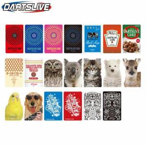 ダーツ カードDARTSLIVE Card <XXシリーズ>【ダーツライブカード|dartshive