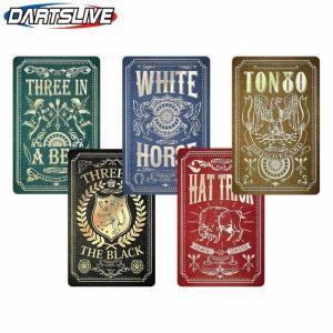 ダーツ カードDARTSLIVE Card <XXシリーズ アワード>【ダーツライブカード|dartshive