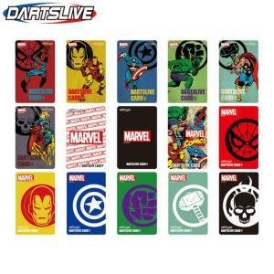DARTSLIVE CARD(ダーツライブカード) <MARVELマーベルシリーズ>|dartshive