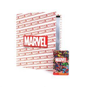 MARVEL DARTSLIVE CARD FOLDER(マーベル ダーツライブカードホルダー) 【スペシャルデザイン MARVEL DARTSLIVE CARD1枚付属】|dartshive