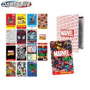MARVEL DARTSLIVE CARD 3rd&MARVEL DARTSLIVE CARD FOLDER<マーベル ダーツライブカード サード&フォルダー>|dartshive