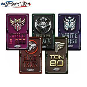 DARTSLIVE CARD(ダーツライブカード) <#035>|dartshive