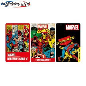 MARVEL Special DARTSLIVE CARD <マーベル スペシャルダーツライブカード>|dartshive