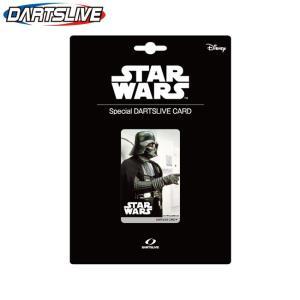 STAR WARS(スターウォーズ) Special DARTSLIVE CARD(スペシャルダーツライブカード) / DARTH VADER|dartshive