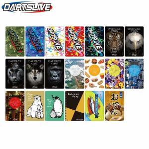 DARTSLIVE CARD <#039> (ダーツライブカード)