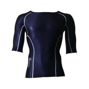 DORON <トレーニングライン ライフシリーズ メンズ> ショートスリーブシャツ 極薄軽量 dartshive