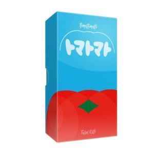 トマトマト (ボードゲーム カードゲーム)