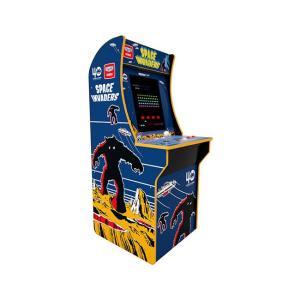Arcade1Up(アーケードワンアップ) スペースインベーダー (おもちゃ パーティーゲーム)