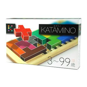 カタミノ KATAMINO (ボードゲーム カ...の関連商品8