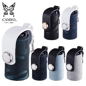 CAMEO PORTABLE COIN CASE WORK (ポスト便不可)|dartsshoptito