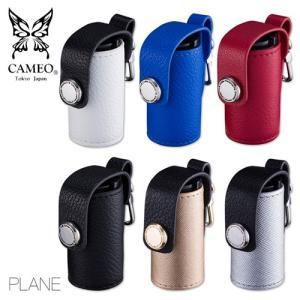 CAMEO ポータブルコインケース PLANE プレーン|dartsshoptito