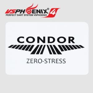 オリジナルフェニックスカード CONDOR コンドル (ポスト便OK/3トリ)|dartsshoptito