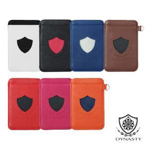 ダーツ カード ケース DYNASTY DARTSCARD CASE ダイナスティー オンラインカード(ポスト便OK/4トリ) dartsshoptito
