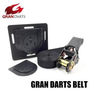 GRAN DARTS BELT グランダーツベルト|dartsshoptito