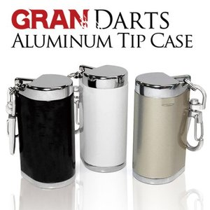 ダーツ GRAN DARTS アルミティップケース|dartsshoptito