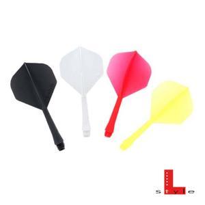 BARLIP バーリップ ハウスダーツ用 フライト 1本販売|dartsshoptito