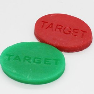 TARGET GRIP WAXターゲット グリップワックス  (ポスト便OK/5トリ)|dartsshoptito