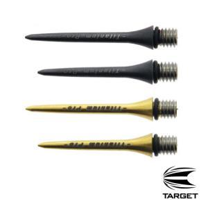 ダーツ(ポスト便OK/5トリ)TARGET Titanium Conversion Pointチタニウムコンバージョンポイント dartsshoptito