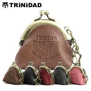 ダーツ チップケース コインケース TRiNiDAD がま口 TIP&COINケース トリニダード|dartsshoptito