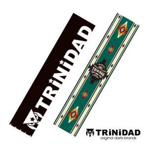 ダーツ スローマット TRiNiDAD THROW MAT トリニダード ダーツマット|dartsshoptito