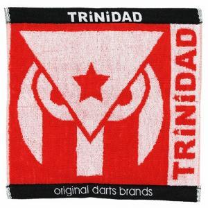 TRiNiDAD(トリニダード) ミニタオル2015 (ポスト便OK/10トリ)|dartsshoptito