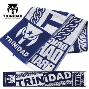 TRiNiDAD(トリニダード) マフラータオル2016 (ポスト便OK/20トリ)|dartsshoptito