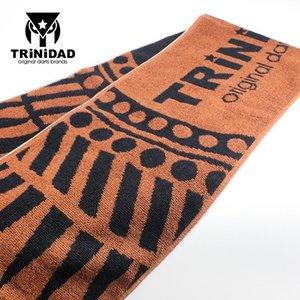 TRiNiDAD(トリニダード) マフラータオル2017 (ポスト便OK/20トリ)|dartsshoptito