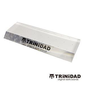 ダーツスタンド TRiNiDAD(トリニダード) アクリルダーツスタンド (ポスト便不可)|dartsshoptito