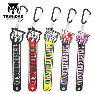 TRiNiDAD(トリニダード) リングタオルホルダー (ポスト便OK/5トリ) dartsshoptito
