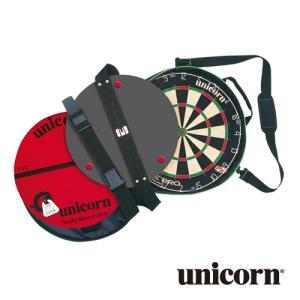 ダーツボード UNICORN ON TOUR ポータブルシステム (ポスト便不可)|dartsshoptito
