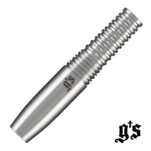 ダーツ バレル g's darts TRADIANCE(トラディエンス) 柿崎耀モデル(ポスト便OK/10トリ) dartsshoptito