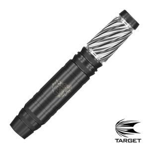 ダーツ バレル ターゲット TARGET REBORN DRAGON レベルリボーンドラゴン レスリー・リーモデル(ポスト便OK/10トリ)|dartsshoptito