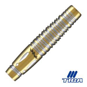 ダーツ バレル TIGA ZERO GRAVITY 2 ゼログラビティ 2 大崎 裕一 選手 (ポスト便OK/10トリ)|dartsshoptito